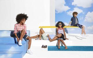 GAP'ten Çocuklara Özel Yaz Tatili İndirimi