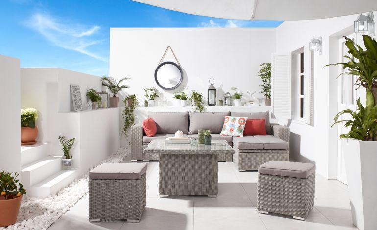 Her Çeşit Bahçe Ve Balkon İçin En Güzel Fikirler Koçtaş'ta!