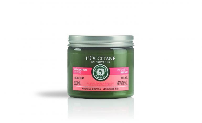 L'Occitane, Saçlarda Bir Mucizeye İmza Atmaya Geliyor!