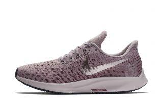 Nike Air Zoom Pegasus 35, Tüm Koşucuların Favorisi Olmaya Devam Ediyor