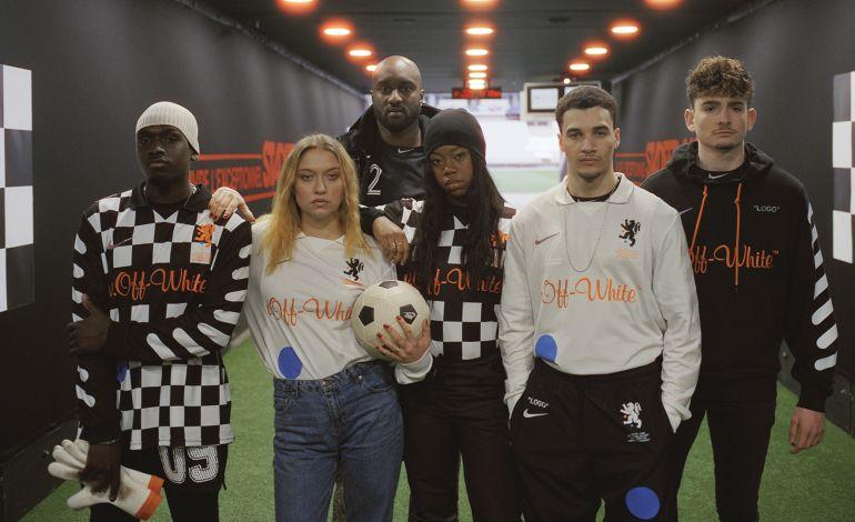 Nike'tan Yeni Futbol Koleksiyonları