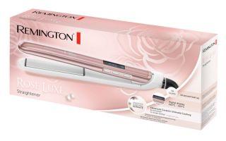 Remington Rose Luxe ile Daha Yumuşak Saçlar