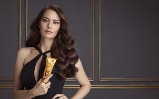 Saçlarınız, Yaz Aylarının Unutulmaz Keyifli Anlarına Elseve Saç Güzelleştirici Mucizevi Yağ Krem'i İle Hazır.