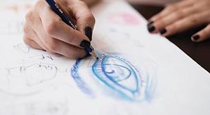 4 Haftalık Atölye - Nasıl Çizilir?