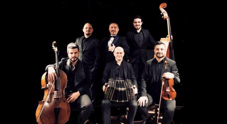 Arjantin Tango Konseri ve Tango Gös