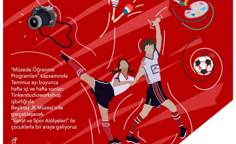 Beşiktaş JK Spor Atölyeleri