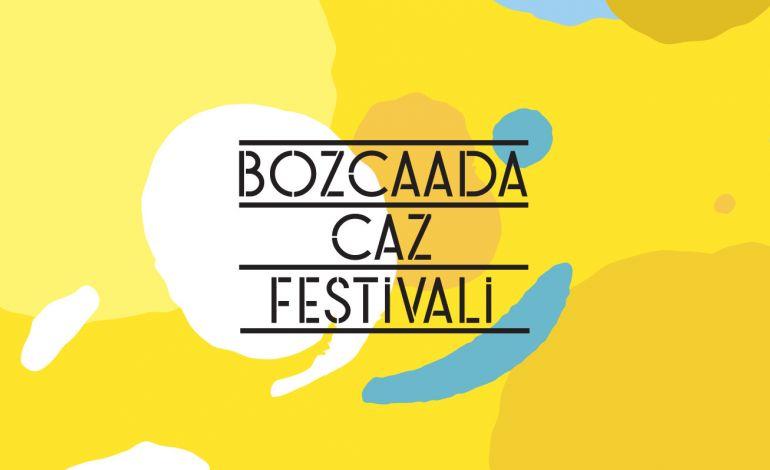 Bozcaada Caz Festivali'18 Kombine