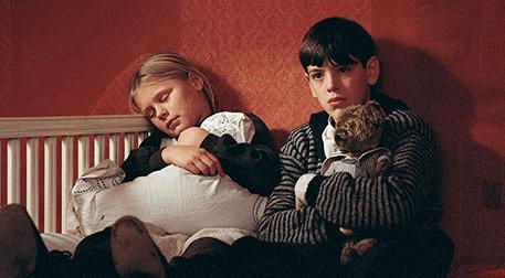 Fanny ve Alexander