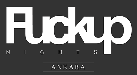 Fuckup Nights Vol XVI