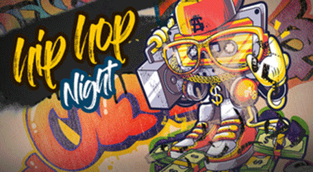 Hip-Hop & RNB Night