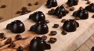 Kahve Dünyası Atölye-Çikolata Kursu