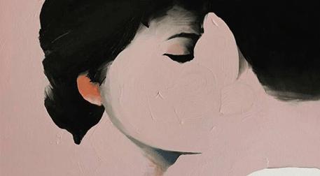 Masterpiece Galata Resim - Öpüşenle