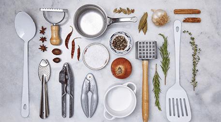 MSA - Mutfakta 8 Hafta
