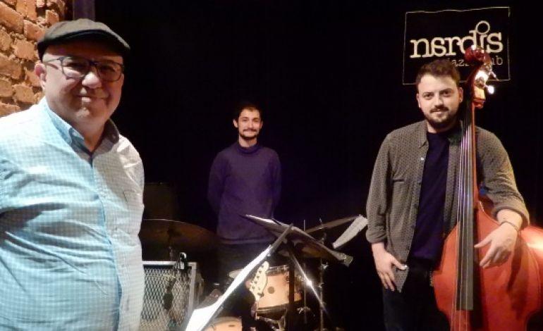 Önder Focan Trio / Closing Jam