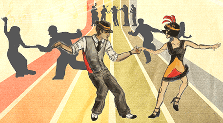 Swing & Lindy Hop till you drop