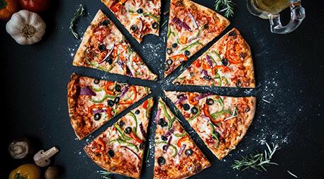 Taşfırın Pizza