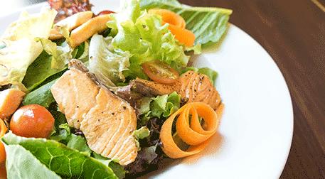 Tazeleyici Lezzet Salata