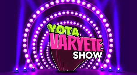 Yota Varyete Show