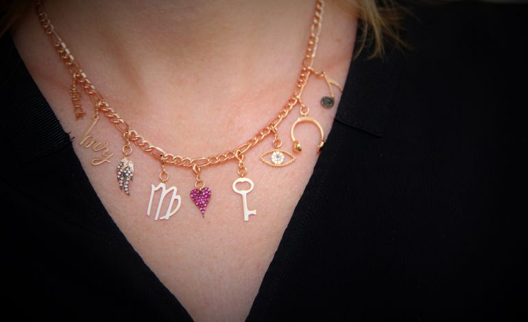 Tullia Jewels'tan Yeni Koleksiyon