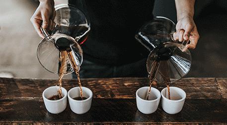 3.Dalga Kahve Demleme Metotları