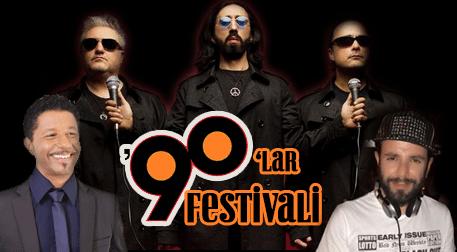 90'Lar Fest: Grup Vitamin-Mansur
