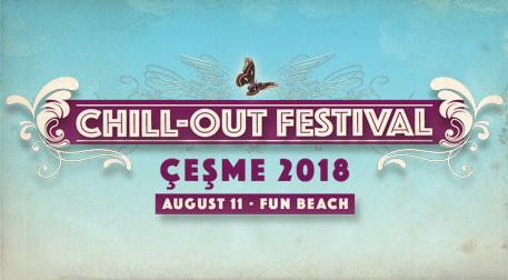 Chill-Out Festival Çeşme 2018