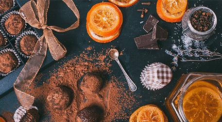 Çikolata Atölyesi