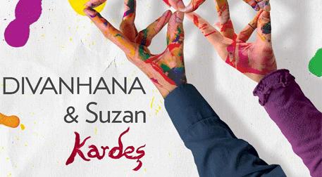 Divanhana - Suzan Kardeş