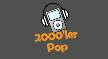 DJ Alper Alkan ile 2000'Ler Pop Gec