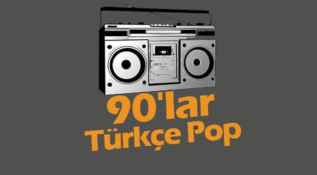 DJ Alper Alkan ile 90'Lar Türkçe