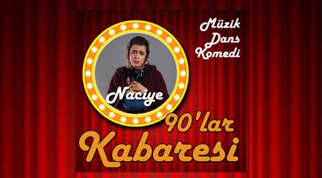 DJ Burak Kılınçoğlu - Naciye