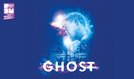 Ghost The Musical