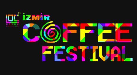 İzmir Coffee Festival 1. Gün