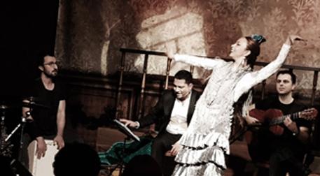 JazzExpose: Duende Flamenco