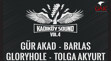 Kadıköy Sound Vol.4