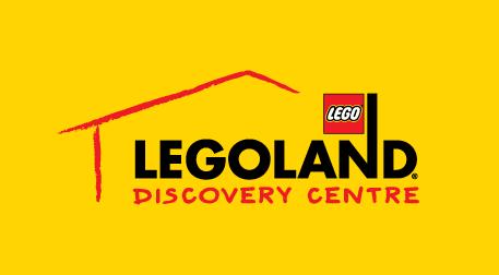 Legoland Discovery Günlük Bilet