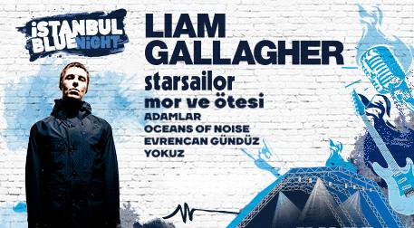 Liam Gallagher - Starsailor