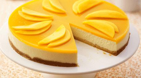 Limonlu Newyork Cheesecake