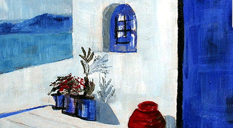 Masterpiece Galata Resim - Santor