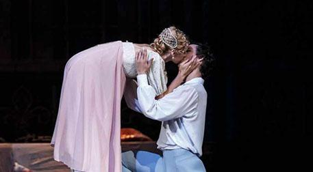 Moscow State Ballet-Romeo And Julie