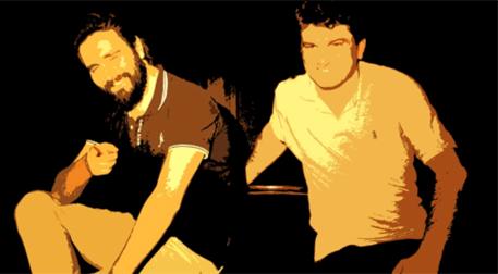 Ömer Özdemir & Yusuf Sarıkaya