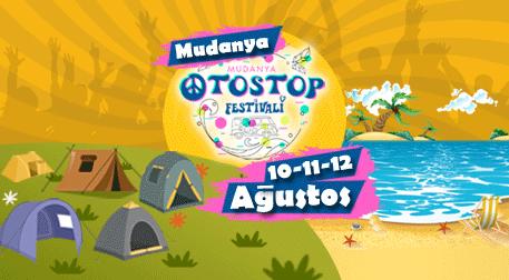 Otostop Festivali '18 - 1. Gün