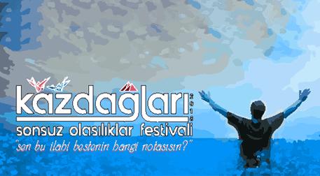 Sonsuz Olasılıklar Festivali 1. Gün