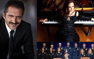 Yavuz Bingöl - Mehveş Emeç Senfonik