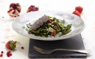 Ajjna Akdeniz Mutfağını Etiler'e Getirdi