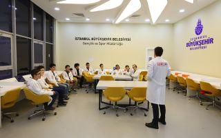 İBB, Teknoloji Üreten Bir Türkiye İçin 5 Yeni Deneyap Atölyesi Daha Kuruyor