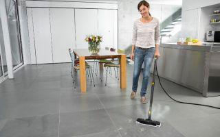 Bayram Temizliği İçin Kärcher'den Pratik Çözümler