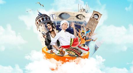 AdanaFest İstanbul - Cumartesi