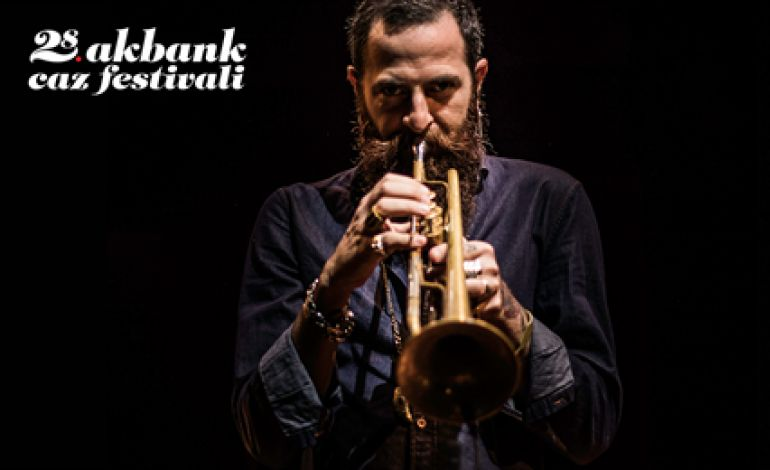 Akbank Caz Festivali: Avishai Cohen Quartet