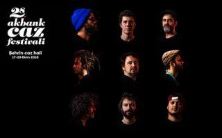 Akbank Caz Festivali: Bixiga 70